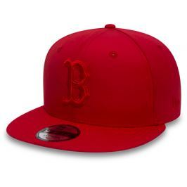 Kšiltovka New Era 9Fifty Sport Pique MLB Boston Red Sox Scarlet
