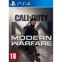 Activision PlayStation 4 Call of Duty: Modern Warfare (CEP408560)